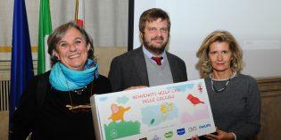Pacco dono per i neonati residenti a Milano