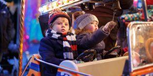 Mercatini di Natale da visitare con i bambini