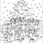 disegni-da-colorare-di-sam-il-pompiere_personaggi-a-natale