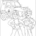 disegni-da-colorare-di-sam-il-pompiere_sam-e-elvis