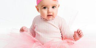 Nuovi trend moda: gonne in tulle per bambine