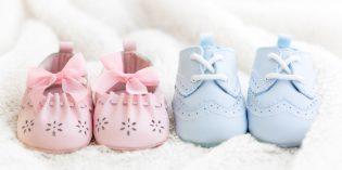 Venti nomi corti per bambini e bambine