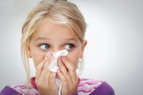Raffreddore bambini: 10 miti da sfatare