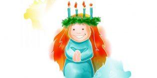 Sette cose da sapere sulla festa di Santa Lucia: storia, tradizioni, lavoretti