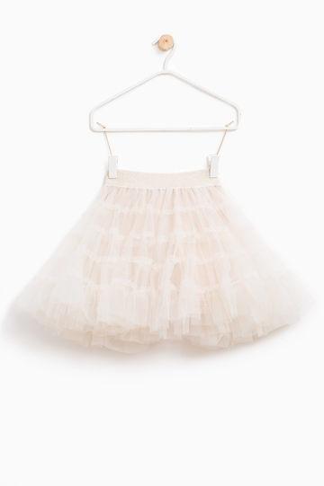prezzo basso reputazione prima shop Nuovi trend moda: gonne in tulle per bambine