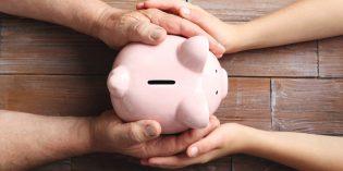 Insegnare ai bambini il valore dei soldi per renderli adulti consapevoli