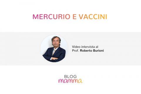 vaccini e mercurio
