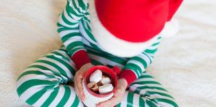 Come fare la casetta degli elfi di Babbo Natale: idee facili