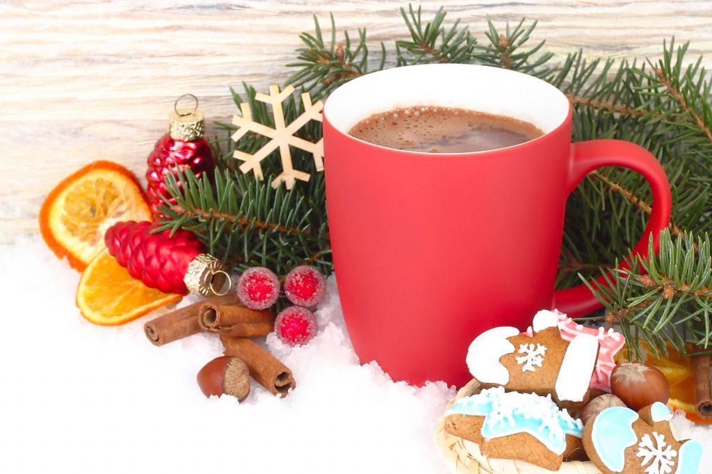 Come fare la cioccolata calda: ricetta di Natale facile
