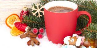 Come fare la cioccolata calda: ricetta facile di Natale