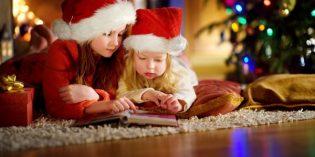 5 Libri per Bambini da regalare a Natale 2016