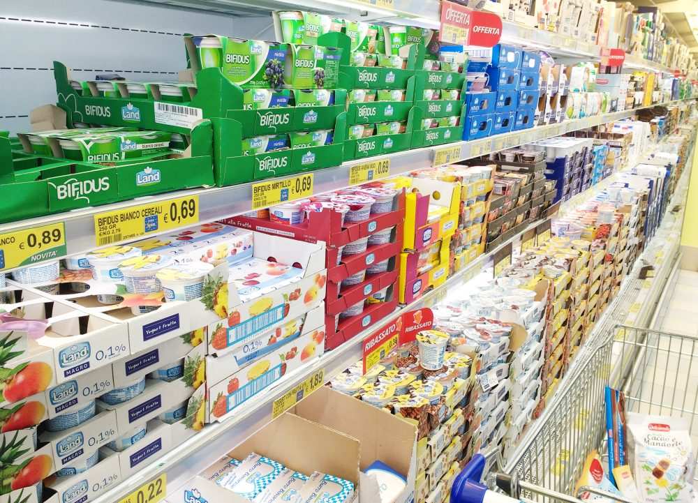 Spesa al discount-si-o-no_reparto-latticini
