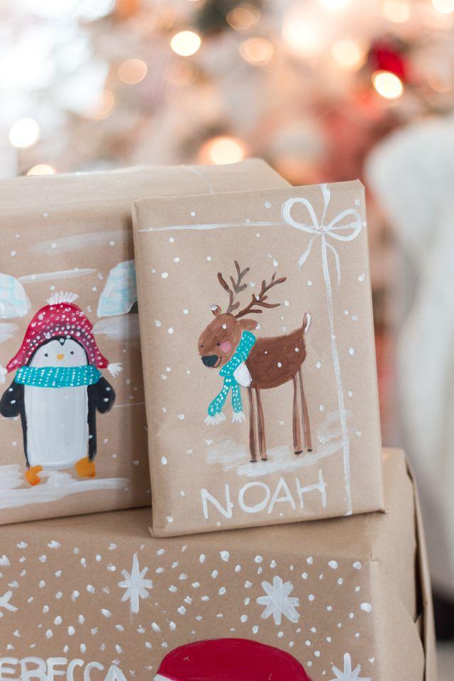 Estremamente Come impacchettare i regali a Natale: idee facili e originali  VK17