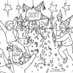 disegni-da-colorare-di-capodanno_festa-bambini