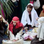 Come fare il costume da pastore per presepe vivente e recite di Natale