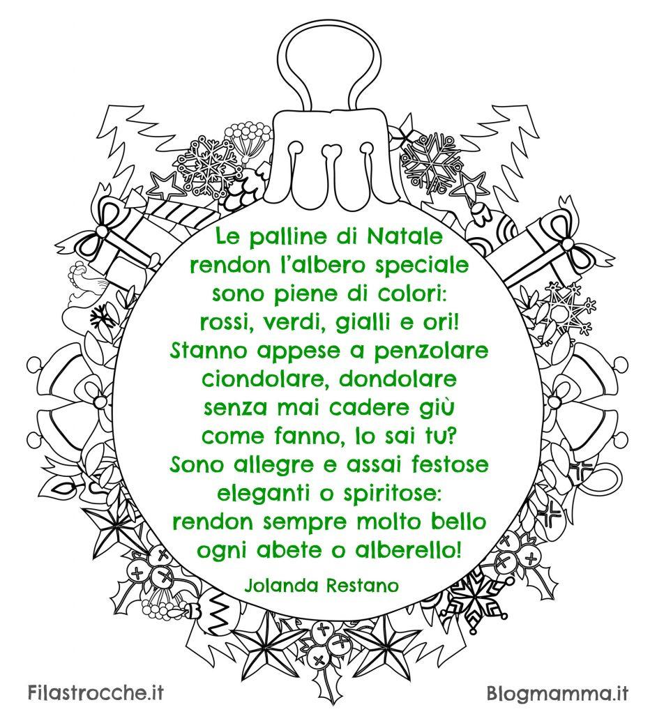 Poesie In Inglese Per Bambini Di Natale.Poesie Per Bambini In Inglese Download Ciomanfimer Ml