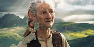 Il GGG, il Grande gigante gentile: amicizia e speranza nell'ultimo film di Steven Spielberg