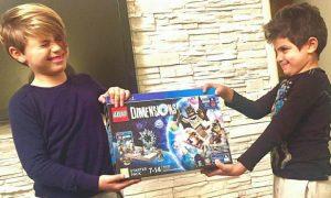 LEGO Dimensions: permettere ai nostri figli di giocare ai videogiochi e stare tranquilli
