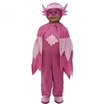 Costumi di carnevale dei PJ Masks da comprare online_Gufetta Amazon