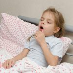 Come calmare la tosse secca nei bambini: consigli da mamma a mamma