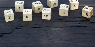 Come imparare le tabelline: trucchi efficaci per farlo in poco tempo