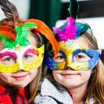 Quando sarà Carnevale? Le date del 2017