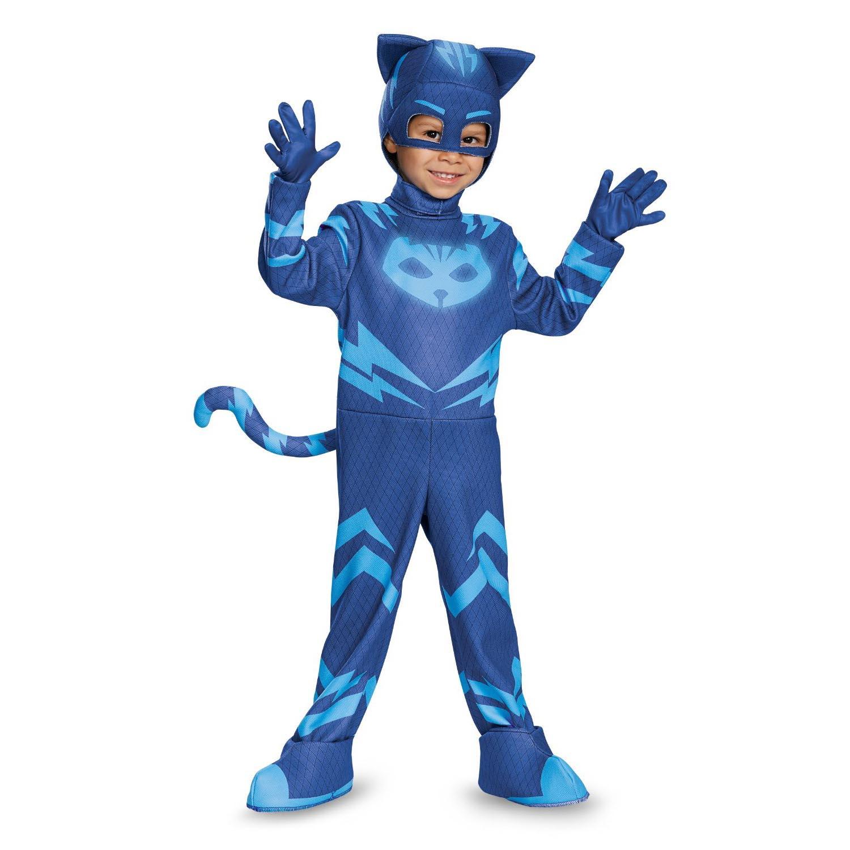 Costume di Gattoboy dei PJ Masks da comprare online