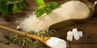 Stevia o fruttosio: cosa è meglio per i bambini?