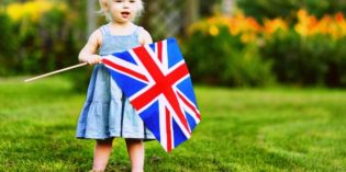 Educazione bilingue: cinque modi per introdurre precocemente l'inglese