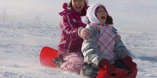 Bambini e sport invernali: come proteggersi?