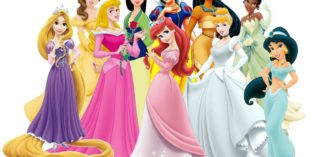 Trucco principesse Disney per bambine: video tutorial
