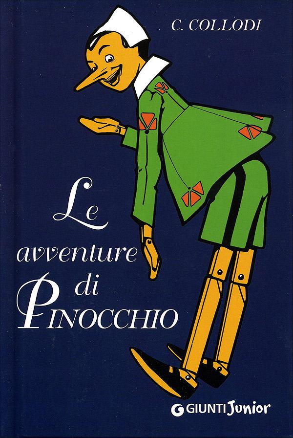 Avventure di Pinocchio