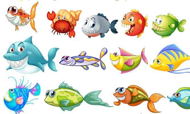Pesce d 39 aprile frasi e immagini da condividere via for Immagini pesciolini