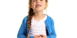 Mal di pancia dei bambini: quando preoccuparsi