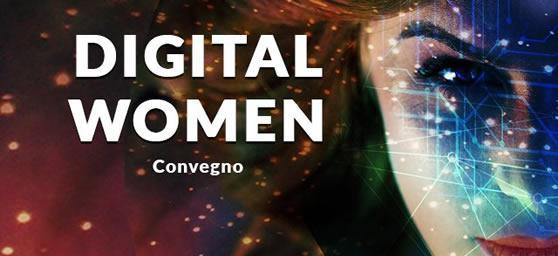 digital women - convegno a roma