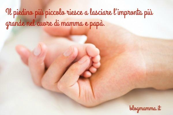 Top frasi-nascita-dediche-auguri-piedino - Blogmamma.it : Blogmamma.it YA23