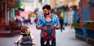 Congedo di paternità: per il 2017 dimezzati i giorni facoltativi