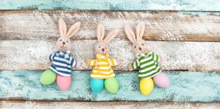 Cosa regalare per Pasqua? Idee regalo per chi non ama le uova