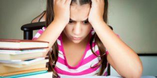 Perché i bambini hanno mal di testa?