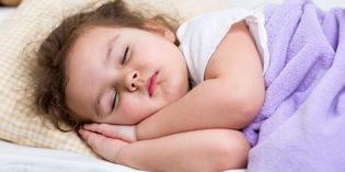 Come fare andare a letto presto i bambini : 3 utili consigli