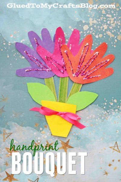 Biglietti per la festa della mamma: vaso di fiori