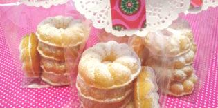 5 dolci facili per compleanno bambini