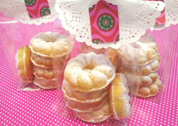 Bien-aimé 5 dolci facili per le feste di compleanno dei bambini : Blogmamma.it LR24