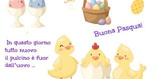 Pasqua: poesie e filastrocche per la scuola primaria, anche in inglese
