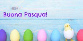 Video di Pasqua da mandare via Whatsapp per gli auguri o da guardare con i bambini