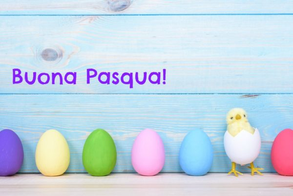 video di pasqua per gli auguri