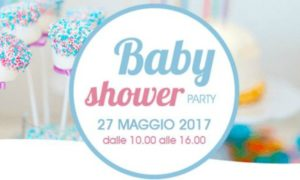 Al Baby Shower Party di Fattore Mamma si celebra la maternità