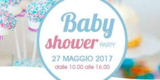 Al Baby Shower Party di Fattore Mamma si celebra la maternità