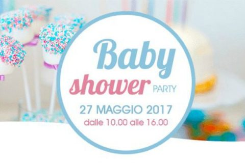 BabyShowerParty