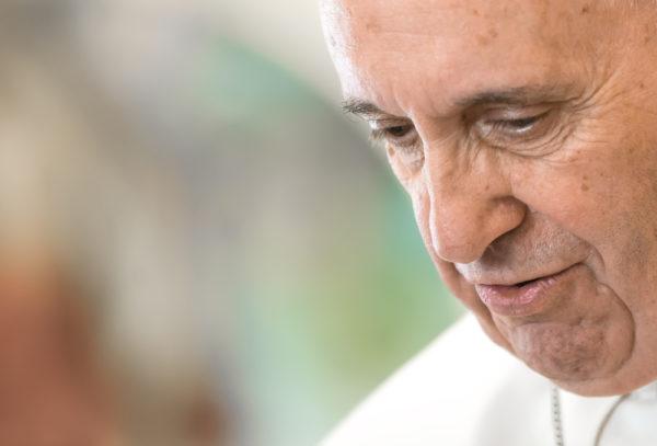 Frasi Papa Francesco prima comunione